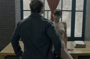 Jennifer Lawrence nude topless and butt - Red Sparrow (2018) UHD 2160p BluRay (9)