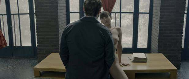 Jennifer Lawrence nude topless and butt - Red Sparrow (2018) UHD 2160p BluRay (8)