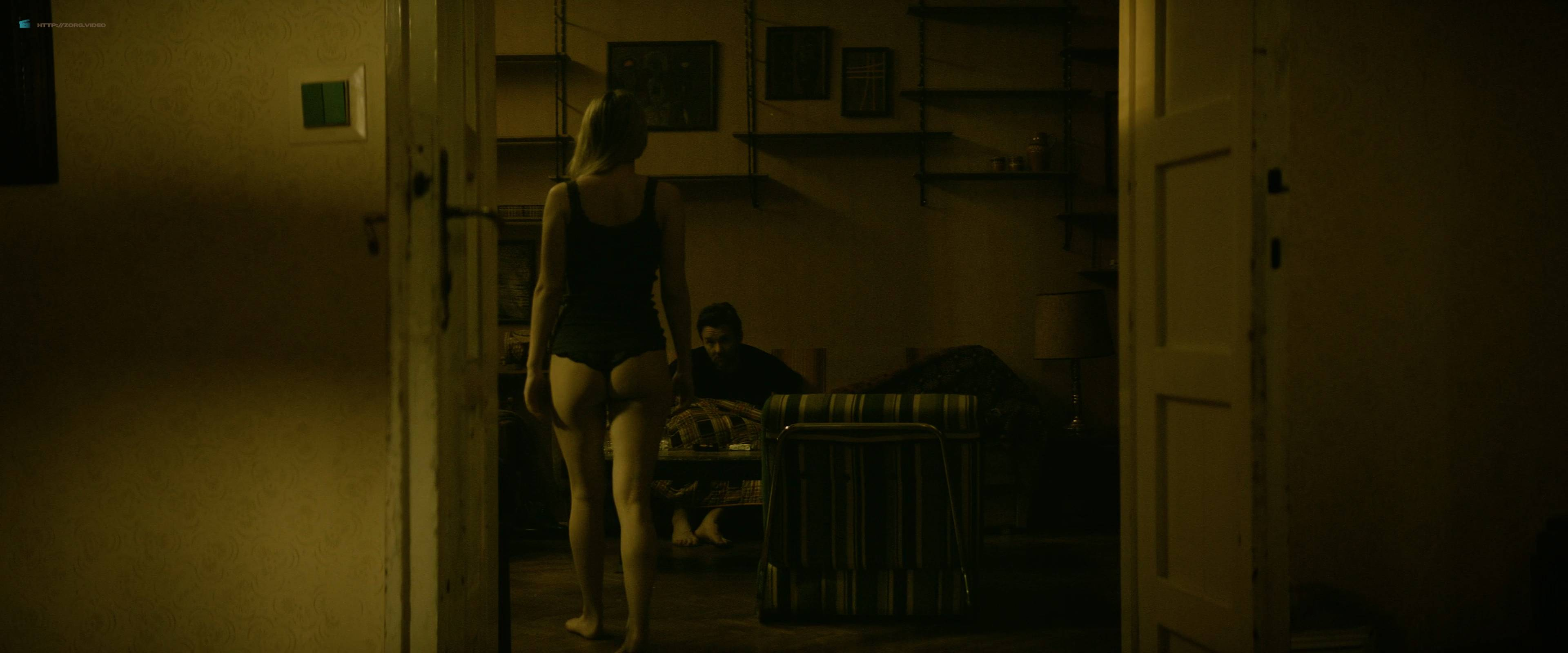 Jennifer Lawrence nude topless and butt - Red Sparrow (2018) UHD 2160p BluRay (6)