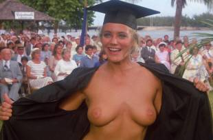 Kim Evenson nude topless Rose McVeigh nude topless others hot - Porky's Revenge (1985) HD 1080p BluRay (3)