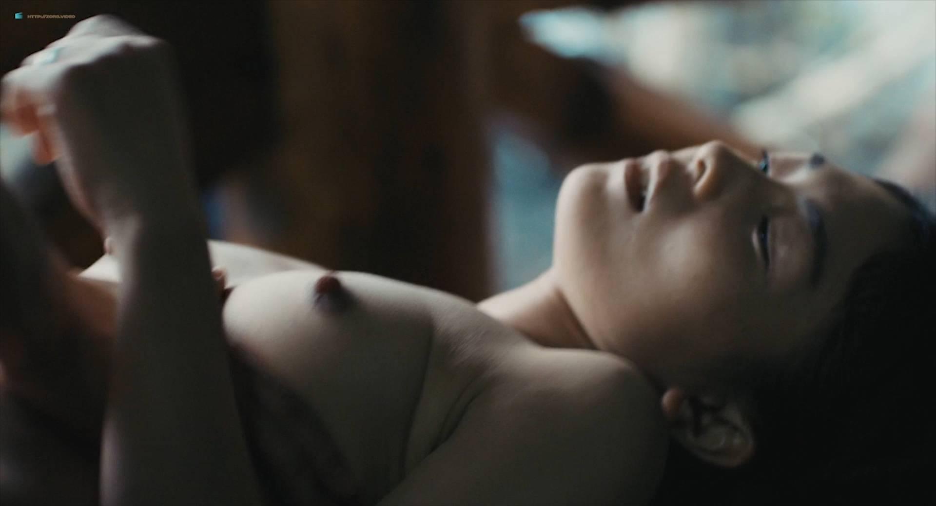 Kokone Sasaki nude hot sex Ayano Moriguchi and Aina Yamada all nude sex too - The Lowlife (JP-2017) HD 1080p (3)