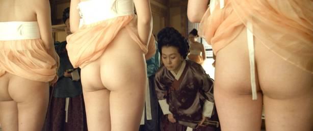 Lee You-young nude sex Cha Ji-Yeon and Lim Ji-Yeon all nude - Gansin (KR-2015) HD1080p (16)