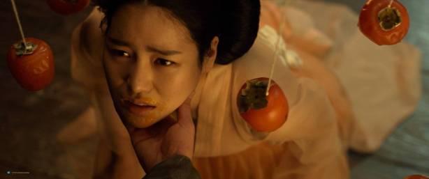 Lee You-young nude sex Cha Ji-Yeon and Lim Ji-Yeon all nude - Gansin (KR-2015) HD1080p (14)