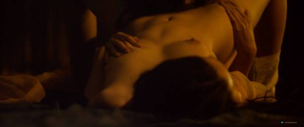 Lee You-young nude sex Cha Ji-Yeon and Lim Ji-Yeon all nude - Gansin (KR-2015) HD1080p (5)