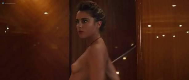 Lou Chauvain nude topless Alma Jodorowsky hot bikini - Juillet Août (FR 2016) (4)