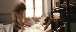 Lou Chauvain nude topless and Marana Noba nude too - La promesse de l'aube (FR-2017) HD 1080p Web (12)