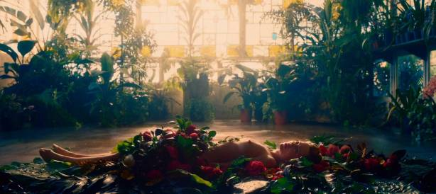 Melissa George nude topless and Sophie Lowe hot sex - The Butterfly Tree (AU-2017) HD 1080p Web (11)