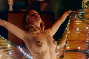 Melissa George nude topless and Sophie Lowe hot sex – The Butterfly Tree (AU-2017) HD 1080p Web