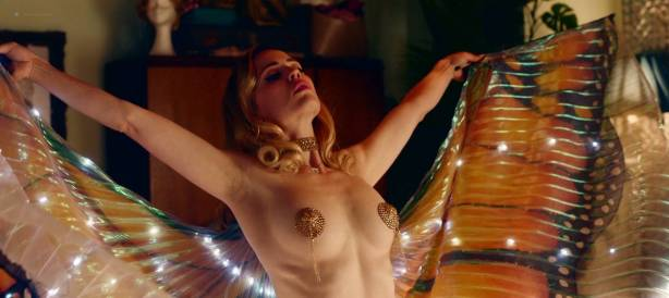 Melissa George nude topless and Sophie Lowe hot sex - The Butterfly Tree (AU-2017) HD 1080p Web (2)