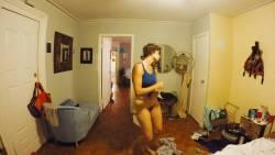 Natalie Joy Johnson bush sex threesome near explicit Alex Auder bush Nyseli Vega boobs - High Maintenance (2018) S2 HD 1080p (5)