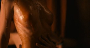 Shenae Grimes nude topless and sex - Blood Honey (2018) HD 1080p WEB (2)