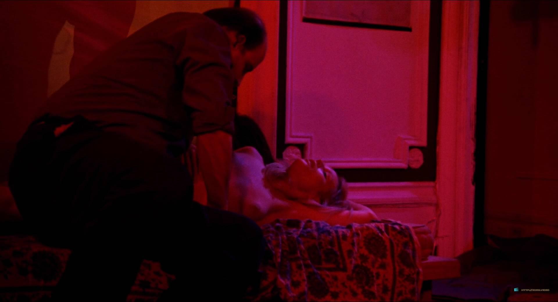 Susan Sarandon nude bush Francine Middleton, Max Couper, Patty Caton all nude butt and sex - Joe (1970) HD 1080p BluRay (7)