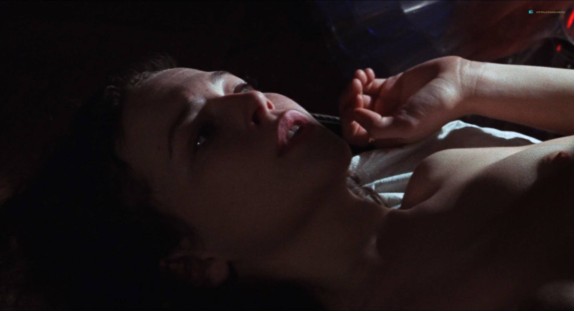 Susan Sarandon nude bush Francine Middleton, Max Couper, Patty Caton all nude butt and sex - Joe (1970) HD 1080p BluRay (3)