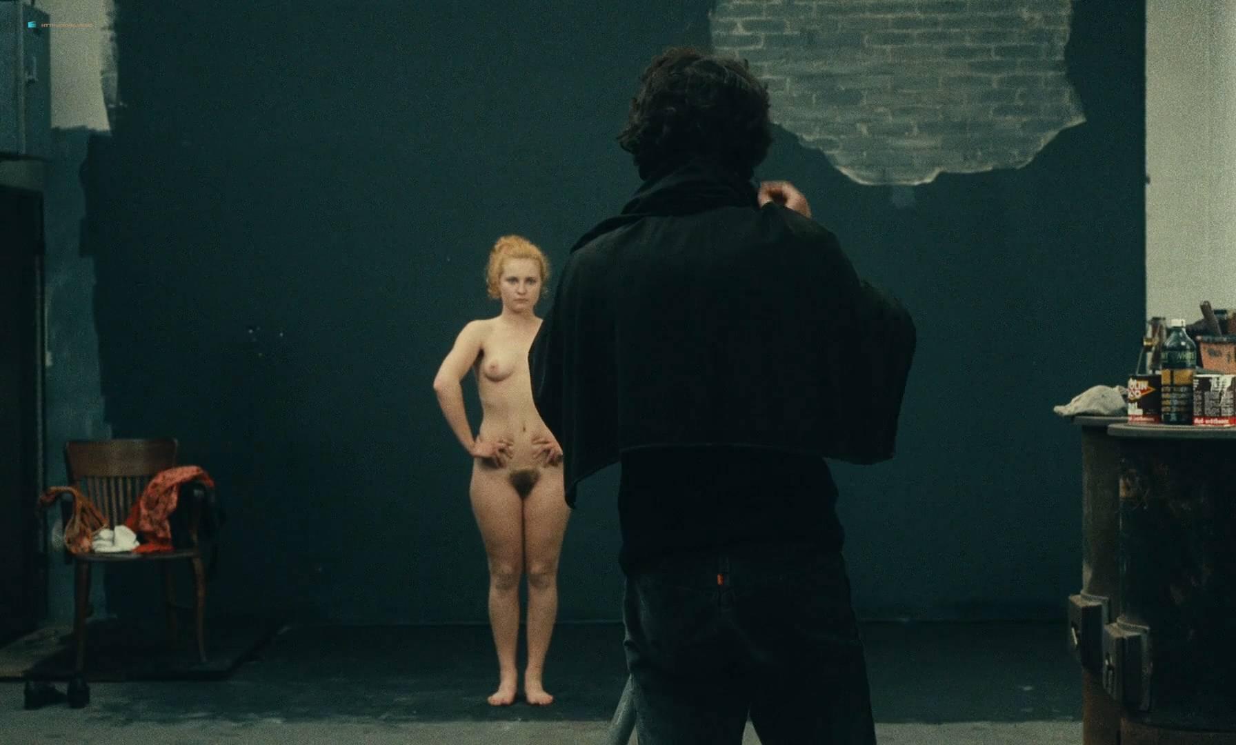 Thérèse Liotard nude topless and Valérie Mairesse nude full frontal - L' une chante, l'autre pas (FR-1977) HD 1080p (15)