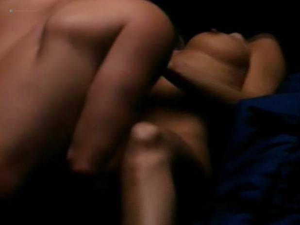 Vanessa Angel hot sex in - Killer Instinct (1991) (3)