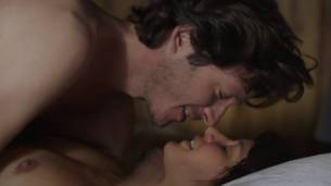 Agnès Delachair nude sex Maud Jurez, Chloé Lambert all nude topless - The Chalet (FR-2018) S1 HD 1080p Web (11)