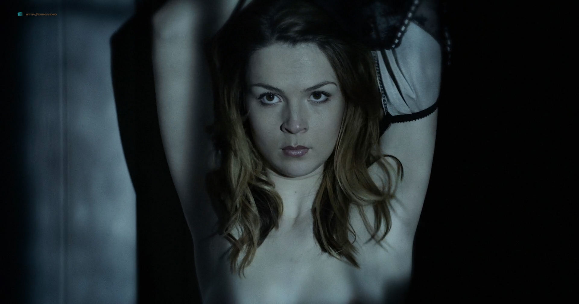 Aisling Knight nude full frontal and some sex - The Sitter (2017) HD 1080p (9)
