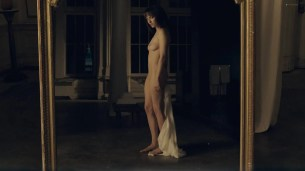 Amanda Seyfried nude topless and sex Jordan Claire Robbins and others nude sex too - Anon (2018) HD 1080p Web (1)