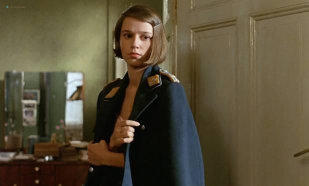 Anja Kruse nude brief topless Lena Stolze hot - Die Weiße Rose (DE-1982) HD 1080p (7)