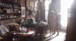 Anna Chipovskaya nude butt and hot sex Mariya Mironova hot - O lyubvi (2017) HD 1080p (16)