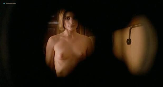 Assumpta Serna nude bush and lot of sex Taida Urruzola nude full frontal - El jardín secreto (ES-1984) (7)