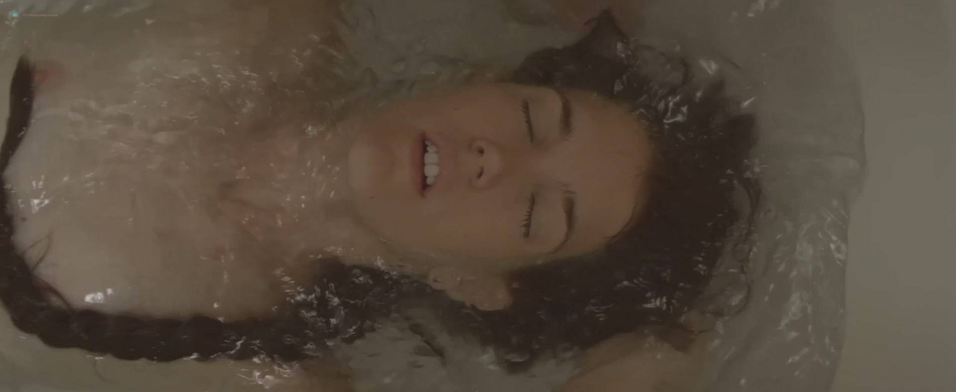 Celia Rowlson-Hall nude full frontal - Ma (2015) HD 1080p Web (12)