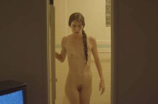 Celia Rowlson-Hall nude full frontal – Ma (2015) HD 1080p Web