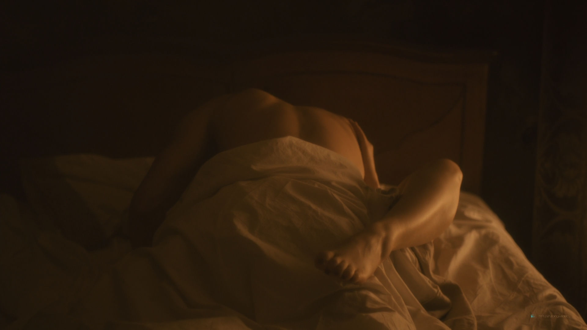 Evan Rachel Wood nude brief topless in sex scene - The Necessary Death of Charlie Countryman (2013) hd1080p BluRay (8)