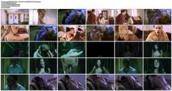 Kari Wuhrer nude topless and sex - King of the Ants (2003) HD 1080p BluRay (1)