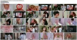 Leesa Rowland nude topless Trinity Loren and others nude too - Class of Nuke 'Em High Part II (1991) HD 720p (1)