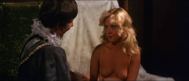 Linnea Quigley nude bush Angela Aames nude full frontal others nude - Fairy Tales (1978) HD 1080p (3)
