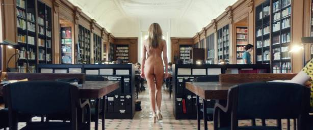 Margot Bancilhon nude boobs and butt others nude and some sex - Five (FR-2016) HD 1080p Web (15)