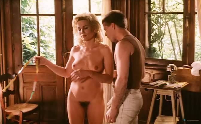 Ven monique van nackt de Hot sex