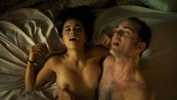 Paulina Gaitán nude topless and lot of sex - Diablo Guardián (MX-2018) s1e-6-8 HD 1080p Web (10)