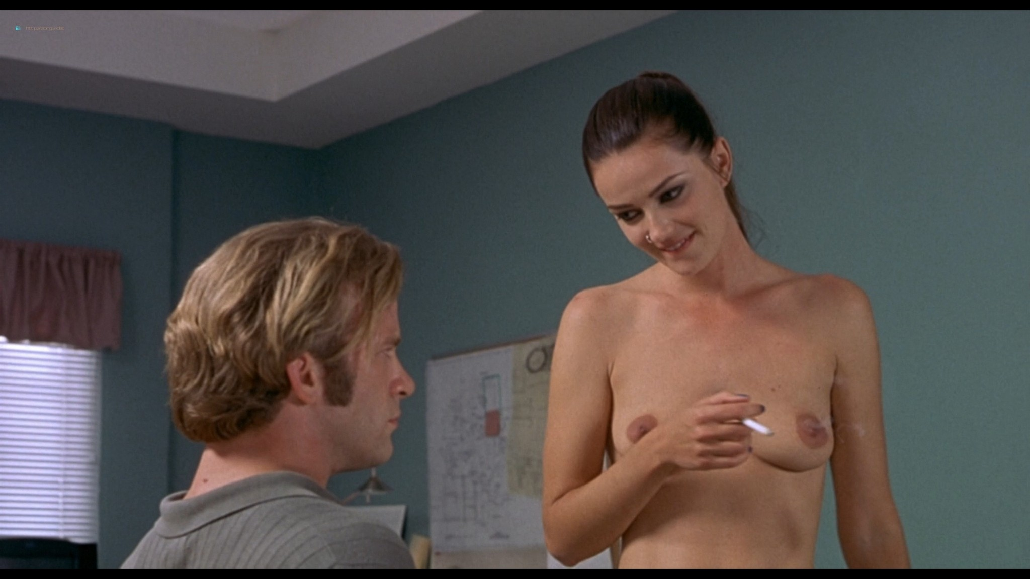 Paulina Porizkova nude topless butt and very hot - HD 1080p BluRay (4)