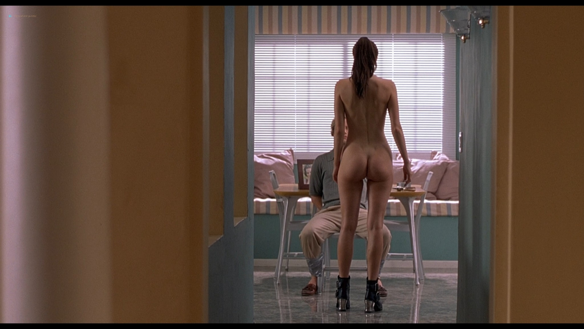 Paulina Porizkova nude topless butt and very hot - HD 1080p BluRay (7)