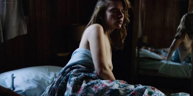 Andrea Carballo nude topless - Finding Sofia (2016) HD 1080p Web (9)