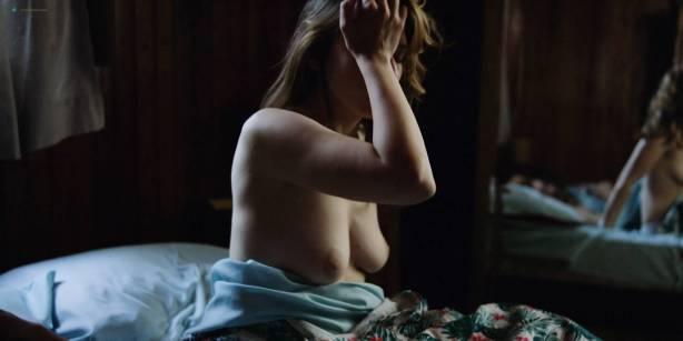 Andrea Carballo nude topless - Finding Sofia (2016) HD 1080p Web (8)