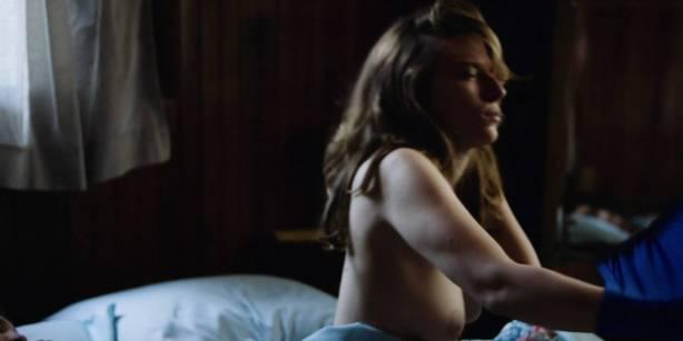 Andrea Carballo nude topless - Finding Sofia (2016) HD 1080p Web (4)