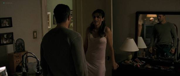Amanda Peet hot sex and Lindsey McKeon sexy see through - What Doesn't Kill You (2008) HD 1080p BluRay (7)