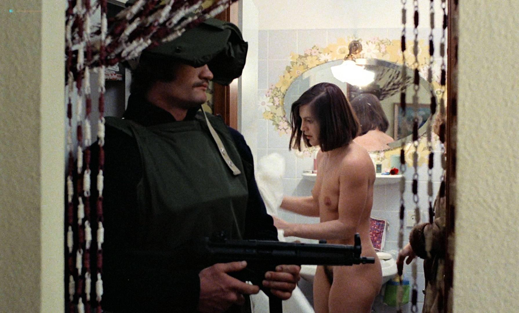 Angela Winkler nude full frontal - Die verlorene Ehre der Katharina Blum (DE-1975) HD 1080p BluRay (7)