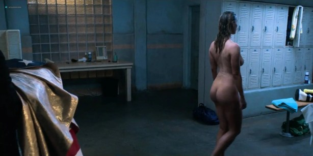 Betty Gilpin nude butt and side boob - Glow (2018) s2e7 HD 1080p (5)