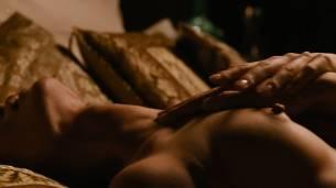 Doona Bae nude sex Jamie Clayton, Freema Agyeman and others nude too - Sense8 (2018) s2e12 HD 1080p (4)