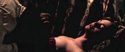 Elle Fanning hot Bel Powley sexy - Mary Shelley (2017) HD 1080p Web (6)