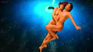 Fabienne Babe nude bush sex threesome Isabelle Prim, Anna Sigalevitch nude - Que le diable nous emporte (FR-2018) HD 1080p (5)