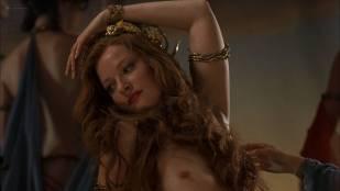 Gretchen Mol nude topless Emily Meade nude sex - Boardwalk Empire (2010) s1e4-5 HD 1080p