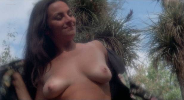 Jill Senter nude bush and sex Gini Eastwood nude too - Pick-Up (1975) HD 1080p BluRay (2)