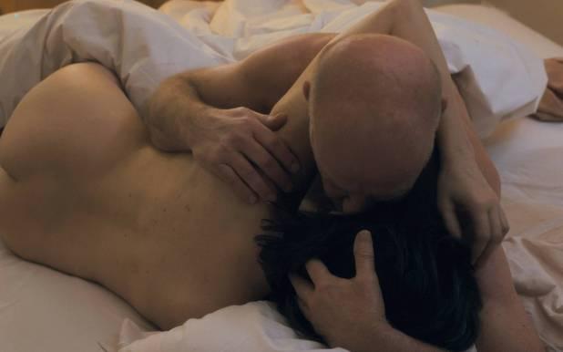 Juliette Binoche nude and sex - Un beau soleil intérieur (FR-2017) HD 1080p (2)