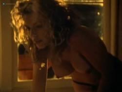 Kari Wuhrer nude sex - Beyond Desire (1995) (8)
