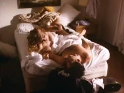 Kari Wuhrer nude sex - Beyond Desire (1995) (7)
